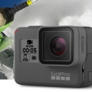 Экшн-камеры — развитые цифровые технологии