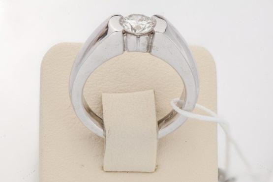 Золотое кольцо 585 пробы